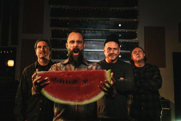 US Rock Band Clutch