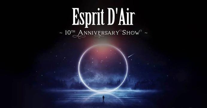Espiri D'Air poster