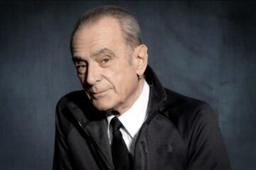 Photo of Francis Rossi, from Status Quo