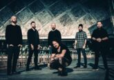 Photo of the progressive Metal band Haken
