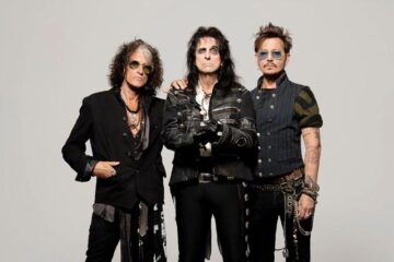Photo of Hollywood Vampires