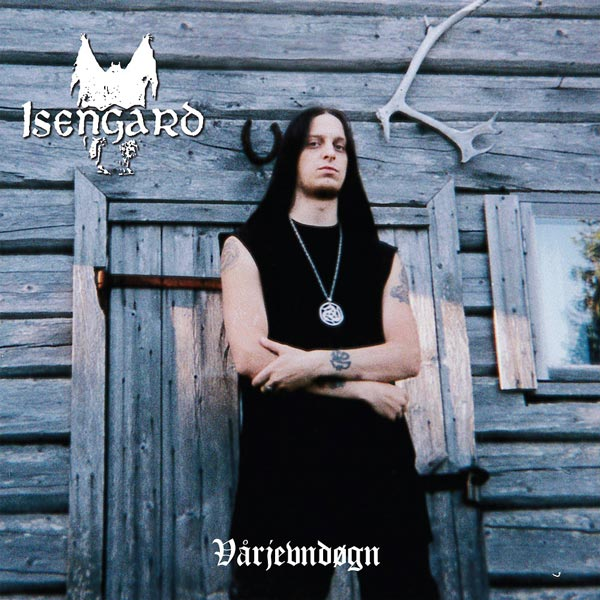 'Vårjevndøgn' - New third album from the classic solo project created by Darkthrone's Fenriz