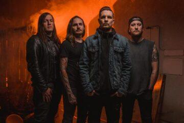 photo of Metal band Kill The Lights