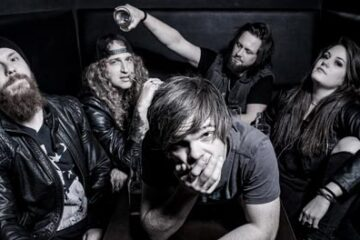 Photo of London Rockers KilliT