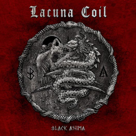 Lacuna Coil: Black Anima: Live From The Apocalypse