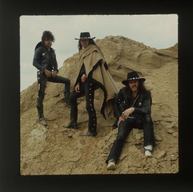 Motörhead, 'Ace Of Spades' era
