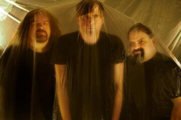 Photo of UK Metal band Napalm Death
