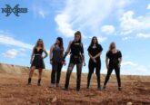 Photo of Serbian band Nemesis