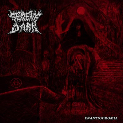 Image of cover of the album Enantiodromia from Serene Dark