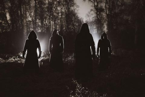 Photo of the band The Infernal Sea