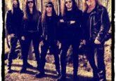 Photo of the band Vicious Rumors