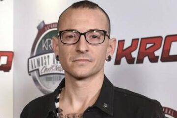 Photo of Chester Bennington