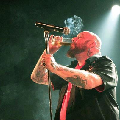 Image of Paul Di'Anno