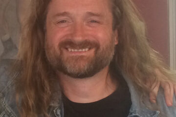 Toby Jepson, Wayward Sons