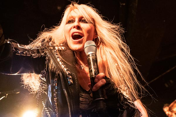 Doro at The Camden Underworld