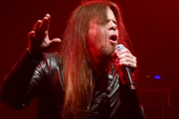 Queensryche in 2015