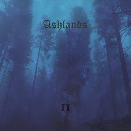 Cover of Ashlands II