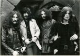 Black Sabbath 50th Anniversary begins
