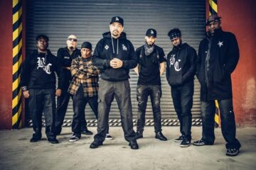 Photo of the band Bodycount