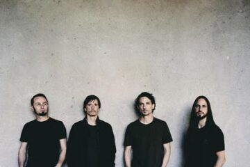 Photo of the band Gojira