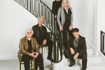 Photo of American Rock legends Jefferson Starship