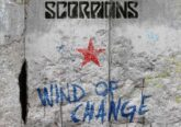 Scorpions Wind Of Change deluxe package