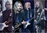 Chicago rockers Styx