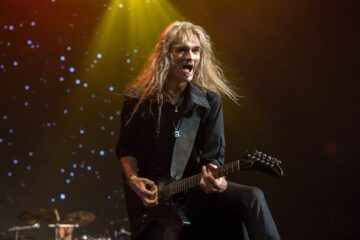 Photo of Arjen Lucassen, Ayreon