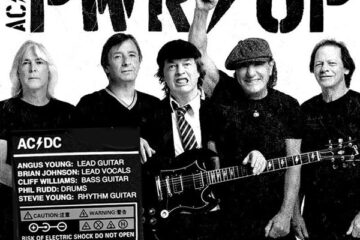 AC/DC current lineup