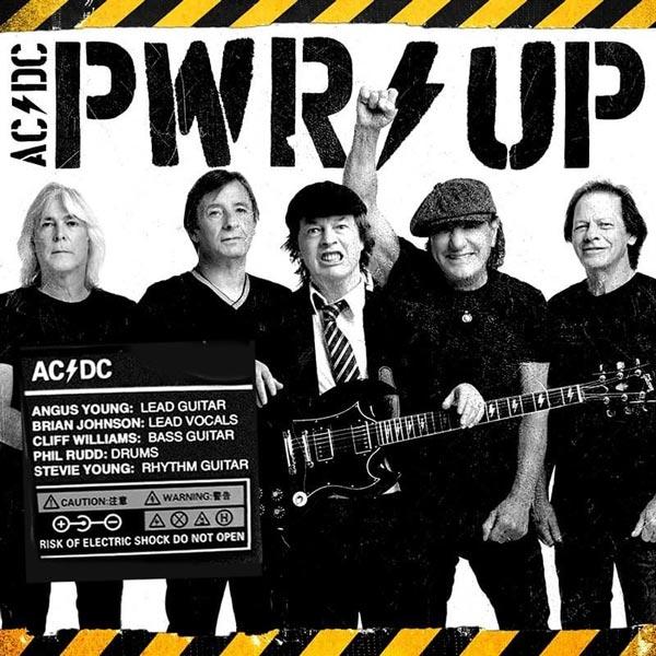 AC/DC current lineup