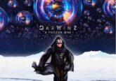 Album cover of 'Darwin 2: A Frozen War'