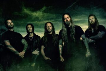 Photo of the band DevilDriver