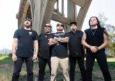 Photo of US Thrash Metal legends EVILDEAD