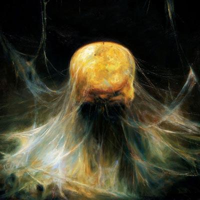 Jupiterian - cover of the album Protosapien