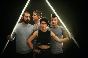 Photo of the band Kandia