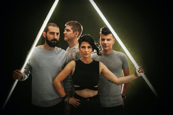 Photo of the band Kandia