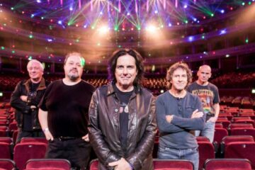 Photo of Marillion