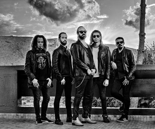 Photo of Moonspell from Portugal