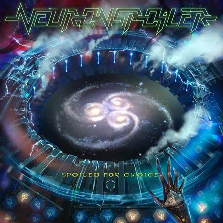 Neuronspoiler - Spoiled For Choice