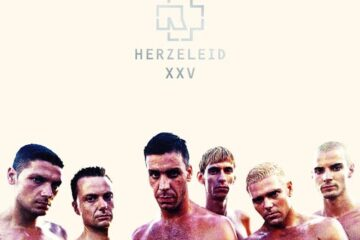 Rammstein - debut album Herzeleid to be reissued