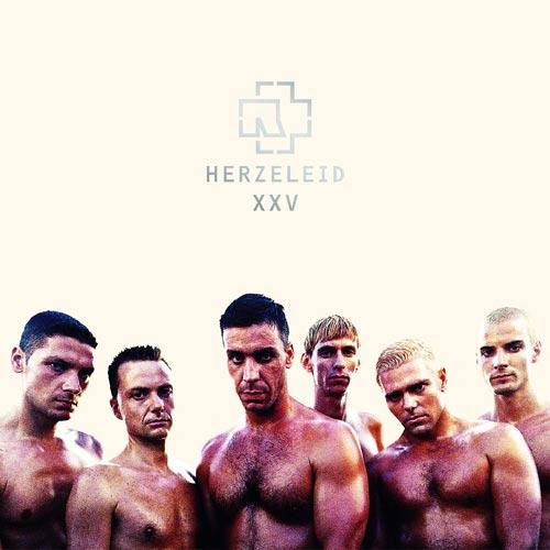 Rammstein - debut album Herzeleid to be reissued