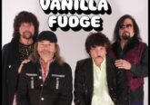 Photo of Rock legends Vanilla Fudge