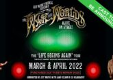 War Of The Worlds 2022 Poster