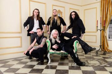 Photo of the band Devilfire