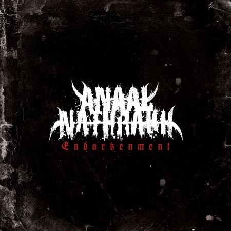 Anaal Nathrakh album cover