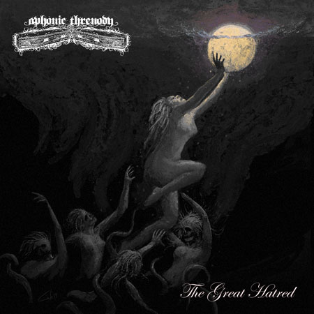 Photo of Aphonic Threnody - The Great Hatred album cover