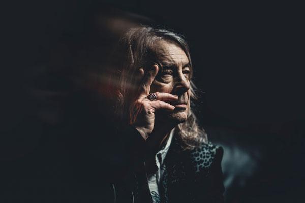 Albert Bouchard, former Blue Öyster Cult member