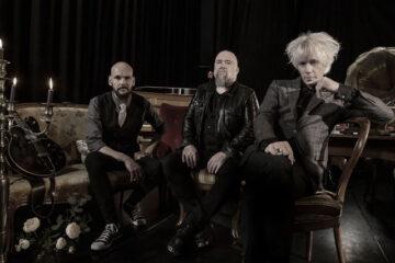 Photo of Swiss band The Beauty Of Gemina