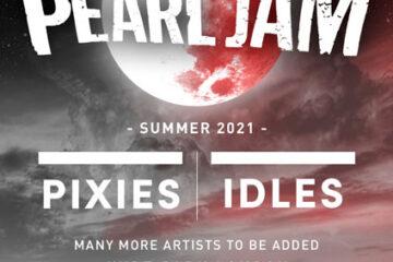 Pearl Jam, BST Hyde Park