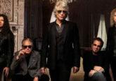 Photo for new Bon Jovi album 2020
